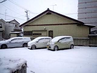 20130114雪景色(その2)