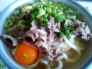 20130127日の出製麺所うどん(その1)