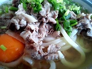 20130127日の出製麺所うどん(その2)