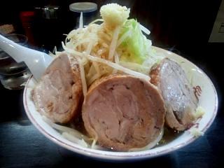 20130203麺家大須賀(その2)