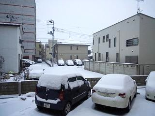 20130206雪景色