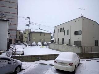 20130208雪景色(その1)
