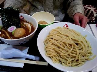 20130218つけ麺玉