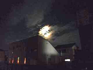 20130613郡山夜景