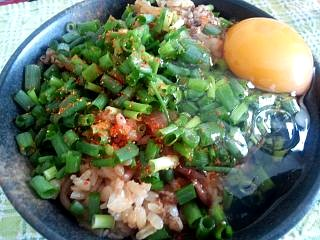 20130627朝牛丼