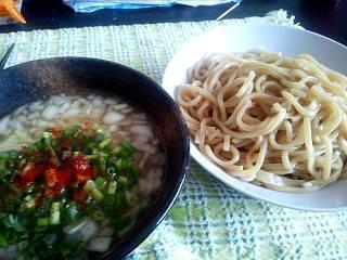 20130702昼ご飯