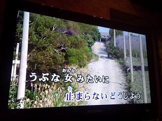 20130720カラオケ(その3)