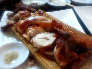 20130724刀削麺(その1)