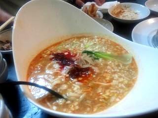 20130724刀削麺(その2)