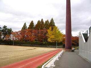 20121111福島の紅葉(その8)