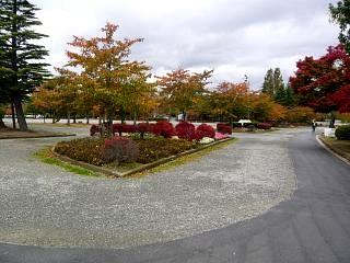 20121111福島の紅葉(その14)