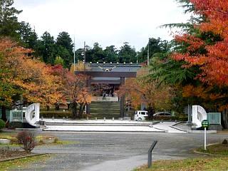 20121111福島の紅葉(その19)