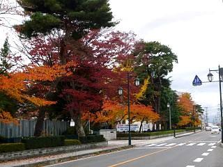 20121111福島の紅葉(その21)