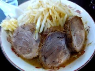 20121111麺家大須賀(その4)