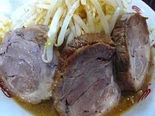 20121111麺家大須賀(その5)