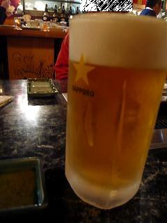 20121127焼肉大豊(その1)