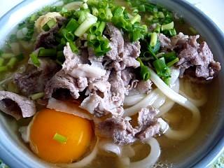 20130127日の出製麺所うどん(その3)