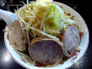 20130203麺家大須賀(その5)