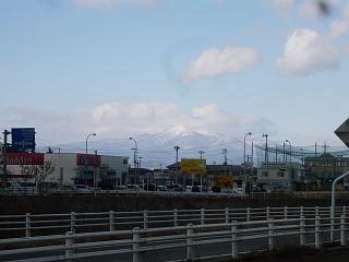 20130203磐梯山
