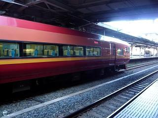 20130216品川駅の電車(その2)