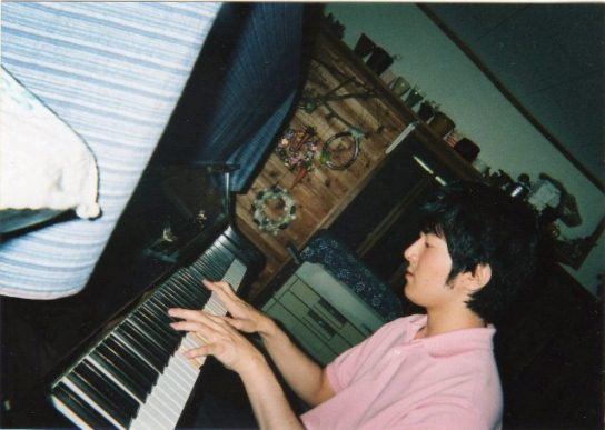 宏之とピアノ