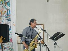 チャリティコンサート2(2013-05-18)