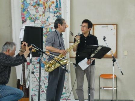 チャリティコンサート3(2013-05-18)