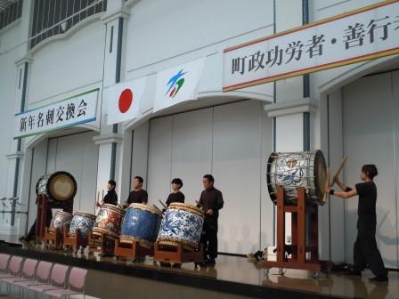 有田磁器太鼓2(2014-01-03)