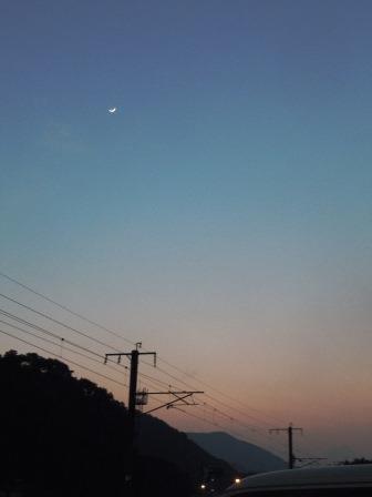 夕景5(2014-01-04)