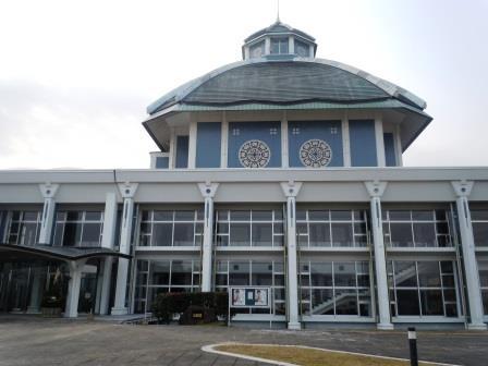 炎博記念堂3(2014-01-03)