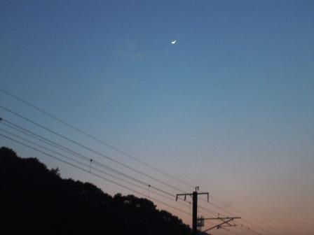 夕景6(2014-01-04)