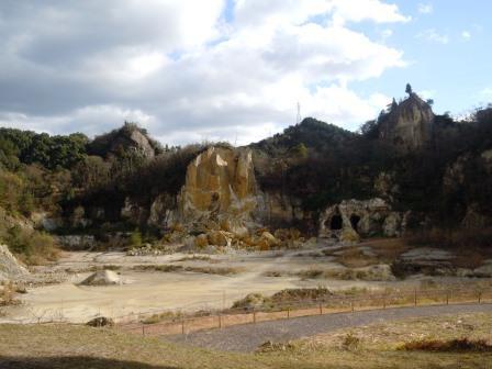 泉山磁石場1(2014-01-09)