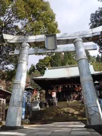 陶山神社2(2014-01-09).