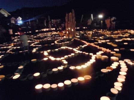 大川内山ボシ灯ろうまつり4(2013-07-20)