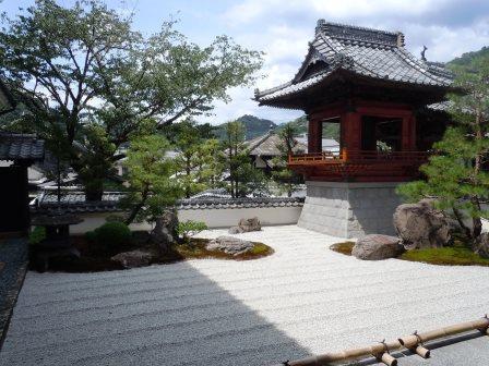 桂雲寺庭1(2013‐08-22)