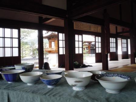 桂雲寺碗琴(2013‐08‐22)