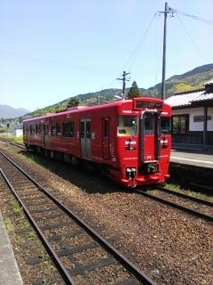 九州の普通電車