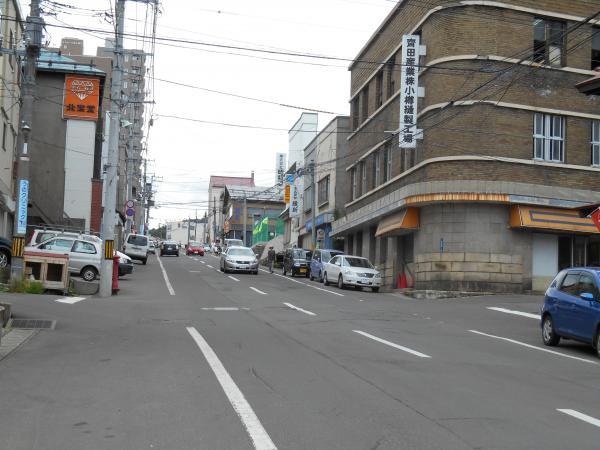 永井町界隈