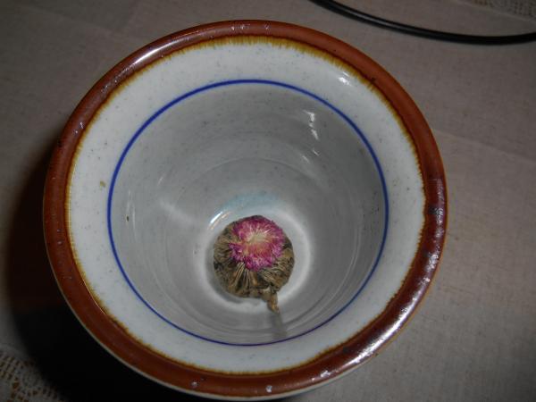 花ジャスミン茶1