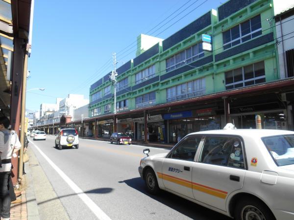 岩村田商店街