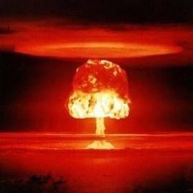 悪の連鎖① 原爆1