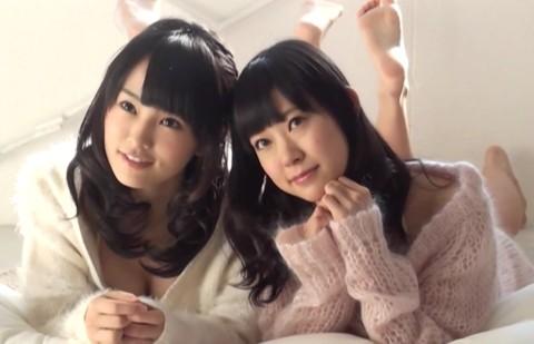 NMB48+山本彩+渡辺美優紀