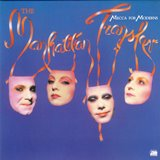 Mecca For Moderns The Manhattan Transfer_ワーナー・ミュージック・ジャパン WPCR-14463
