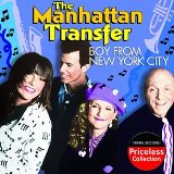 The Manhattan Transfer_Boy From New York City