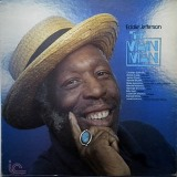 Eddie Jefferson_Main Man(IC 1033 )
