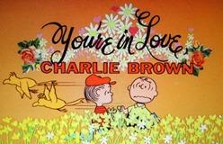 「恋してるんだね、チャーリー・ブラウン 」_スケルツォ倶楽部 (2)