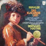 Bernard Haitink Mahler Das Klagende Lied_PHLIPS