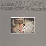 KEITH JARRETT / MY SONG