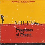 Miles, Sketches Of Spain