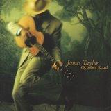 James Taylor_October Road